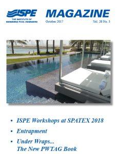 ISPE MAG Vol. 28, No. 3 October 2017
